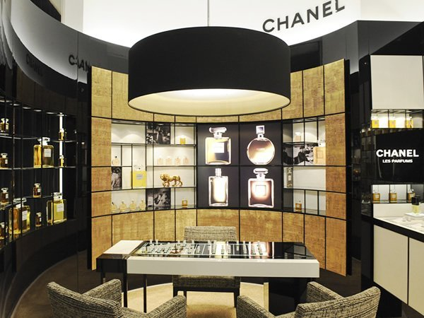 Luxury Perfume Shop of Dubai